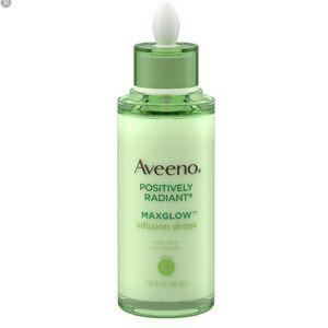 Aveeno Positively Radiant Maxiglow Infusion Drops